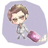 ちっちゃ桐生