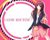 【初音ミク】CANDY ROUTINE【オリジナル曲】PV付き