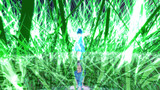 兵庫の双蒼星のひとつ-スカイちゃん-