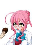提「お、おれの松茸ryハアハア」