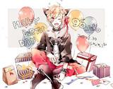 96猫Birthday