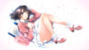 加藤恵ちゃんに踏まれたい。