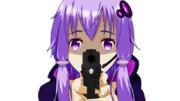 銃ゆかり姉さん1