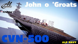 CVN-500 John o 'Groats