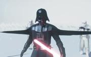 Darth Vader (MMD)