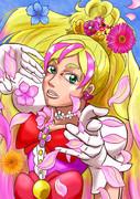 私の夢はグランプリンセス!