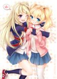 カレンとアリス