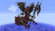 【Minecraft】 ファイナルファンタジー6 鬼神 【マインクラフト】