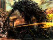 聖職者の獣さん
