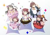 【imas10th】みんなまとめてアイドルマスター
