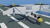 【Minecraft】MVSA-32 海鳥【MCheli】