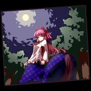 【DODC】月明かりのシルビア