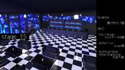 「Pusse Cafe」使用ステージ