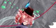 蝶と戯れてみたい!?…Tetoさんの要望とあらば。。。