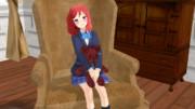 真姫ちゃんの誕生日祝い