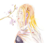 桜ッシュさん