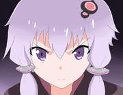 ユヅキ・ユカリそのバストは平坦であった