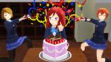 真姫ちゃんの誕生日!2015