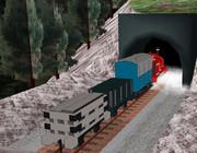 鉱山鉄道の車両