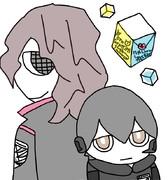 三輪君と太刀川さん