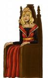 ケツホルデス姫