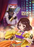 踊り子と占い師