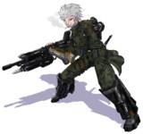 【ユグドラTRPG】バレット