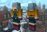 【Minecraft】 閃の軌跡 クレア【旧verスキン】
