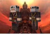 【Minecraft】 閃の軌跡 クロウ【旧verスキン】