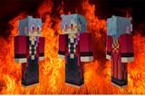 【Minecraft】 閃の軌跡 マクバーン【旧verスキン】