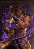 チャカとアヌビス神