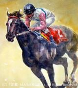 ヒーローズシリーズ:競馬