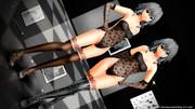 【MMD】レース(lace)テクスチャ WIP 2