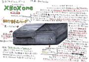 気まぐれゲームレポート 44 「XBOXONE」