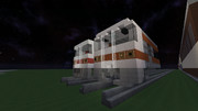 【Minecraft】JR東海313系・先頭部のみ