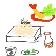 セレブの3000円のディナー