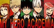 my favorite heros