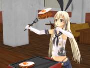 ひろ島風お好み焼きを作るよ!