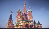 【Minecraft】ワシリイ大聖堂