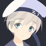 【BF4】艦これ エンブレム Z1 レーベレヒト・マース