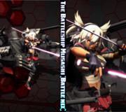 【武蔵建造記念】The Battleship Musashi (Battle mix)