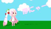 【MMD】ねんど桜ミクさん ver.2.00