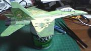 F/A-18C -ぱむ&ぱみゅ 6th Anniversary-