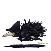 自キャラ(鴉羽装備):30min#106