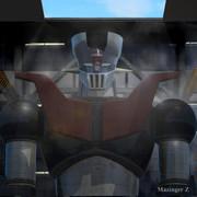 マジンガーZ CGI