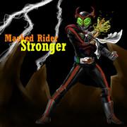 Masked Rider Stronger