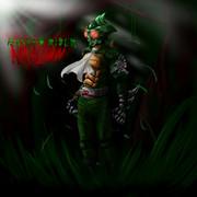 Masked Amazon