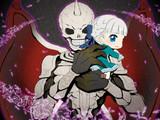 冥刹皇とアリス