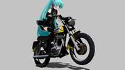 バイク・コレクション №05 【副題 ドゥカティ スクランブラー