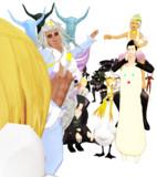 エルシャダイ発売4周年おめでとうございました!